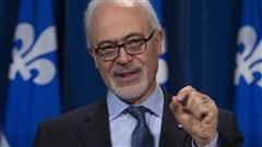 Réinvestir dans les services publics, une priorité pour Québec