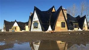 Garderie pas ordinaire à Morinville en Alberta