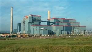 Capital Power et Enmax veulent développer un projet de 1,4 milliard de dollars à l'ouest d'Edmonton, près du site où se trouve déjà une usine au charbon.