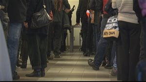 300 personnes ont été convoquées comme jurés potentiels au procès d'Yves Martin.