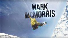 Sortie du jeu vidéo qui met en vedette le planchiste saskatchewanais Mark McMorris
