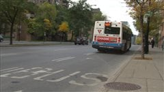 Les avis divergent sur le projet de sens uniques et voies réservées à Montréal