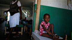 Choléra en Haïti: l'attitude des Nations unies fortement critiquée