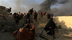 L'ONU évoque des massacres perpétrés par l'EI à Mossoul