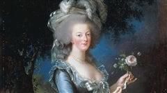 Marie-Antoinette, la reine frivole devenue martyre