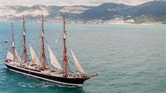 Sept-Îles veut accueillir de grands voiliers l'été prochain