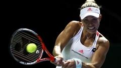 Kerber remporte un deuxième duel aux finales de la WTA