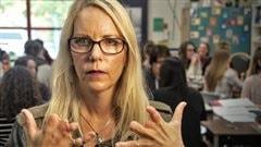 Une britanno-colombienne veut être reconnue comme survivante de la thalidomide