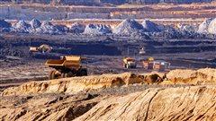 Portrait de l'industrie minière en Colombie-Britannique