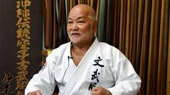 L'ajout du karaté aux Jeux de Tokyo fait des heureux