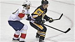 Crosby fait sentir sa présence et pencher la balance