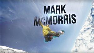 Le jeu Infinite Air Game with Mark McMorris est offert le 25 octobre.