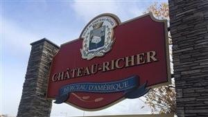 Municipalité de Château-Richer
