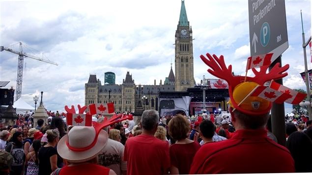 Le Canada au sommet du palmarès de Lonely Planet pour l'année 2017