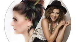 Ariane Mahrÿke Lemire et Alexis Normand en tournée dans l'Ouest