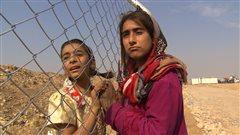 Avant l'assaut sur Mossoul, l'énorme défi humanitaire