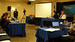 Ligne de haute tension Québec-New Hampshire : des critiques et quelques appuis pour Hydro-Québec