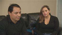Un couple mexicain vivant à Toronto avec ses 3enfants est menacé d'expulsion