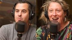 Carré aux dates : Pierre Hébert contre Émilie Dubreuil