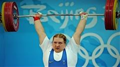 Six médaillés de Pékin dépossédés de leur médaille