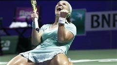 Finales WTA : Kuznetsova dans le carré d'as