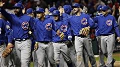 Les Cubs créent l'égalité dans la Série mondiale