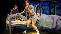 Les deux solitudes se retrouvent sur scène à Calgary grâce au Théâtre à Pic