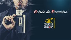 Course des Régions : six cinéastes primés à la Soirée de première