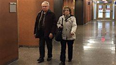 Le sort de Jacques Corriveau entre les mains du jury