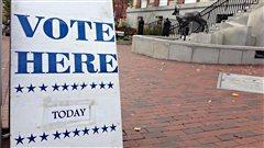 États-Unis : des millions de citoyens ont déjà voté
