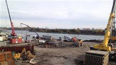 Montréal accueillera les bateaux de croisière dans de nouvelles installations en 2017