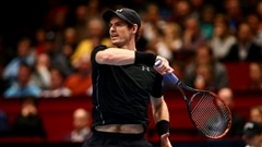 Andy Murray en quarts de finale après un match marathon