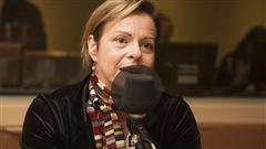 Maude Guérin brille de tous ses <i>Feux</i>