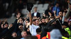 Violence et sentence après le duel West Ham-Chelsea