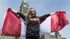Investissement de 132 millions $ du Comité olympique canadien