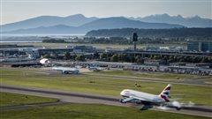 L'aéroport de Vancouver nommé meilleur au monde