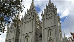 Les mormons de l'Utah désenchantés par Donald Trump