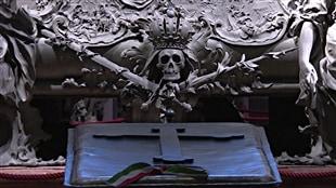L'office du tourisme de Vienne, en Autriche, a décidé d'attirer les visiteurs en faisant la promotion des morts célèbres, des cimetières et des catacombes.