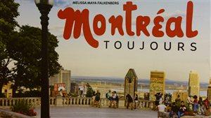 Livre Montréal Toujours
