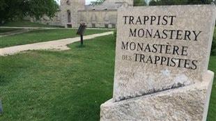 Une promenade dans l'histoire de Saint-Norbert au parc du monastère des trappistes