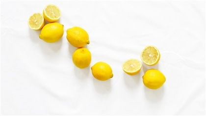 Limonade-choc