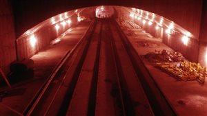 Le métro de Montréal, une réalisation colossale