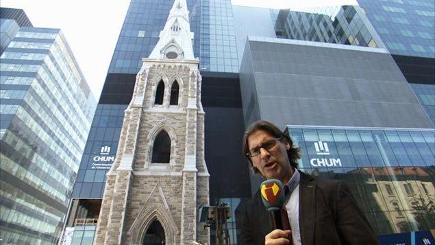 Montréal est-elle vraiment une ville aux cent clochers?