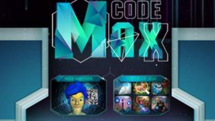 Joue et gagne avec  Code Max