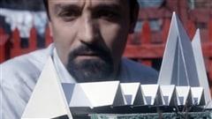 Un film sur Roger D'Astous, l'architecte oublié