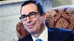 Goldman Sachs et la Maison-Blanche, une relation de longue date
