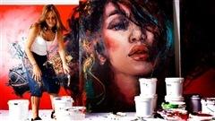 « Corno va vivre chez moi à travers ses tableaux » - Réjean Thomas