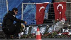 Attentat dans une boîte de nuit d'Istanbul : quelle signification?