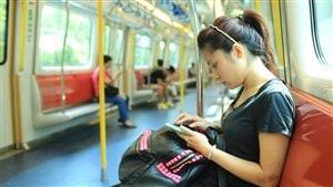La Chine veut un système de score social pour ces citoyens