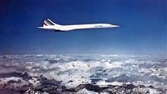 L'aventure du Concorde, cet avion mythique au destin tragique